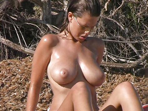 17 · Sexy Beach Girls Bikini Topless Nude Young And Sex