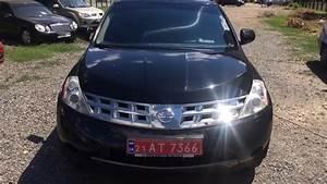 Nissan Murano  U0026 39 2005  U0425 U0430 U0440 U043a U0456 U0432