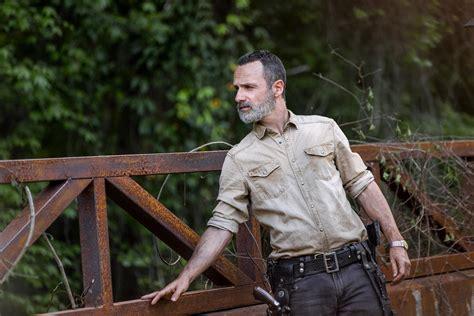 The Walking Dead Season 9 Premiere Ratings Lowest Since
