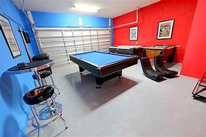Most Cool (2017) Game Room Ideas That You Can Follow