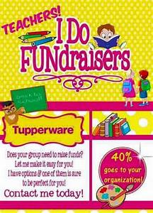 1000 images about tupperware on pinterest homemade With tupperware fundraiser letter