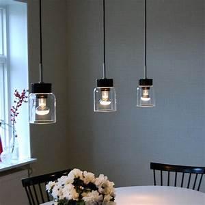 Lampe Skandinavisches Design : suspension scandinave et minimaliste en c ramique et en verre nombreuses options disponibles ~ Markanthonyermac.com Haus und Dekorationen
