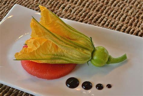 cuisiner lentilles s鐵hes recette fleurs de courge chèvre pastèque 750g