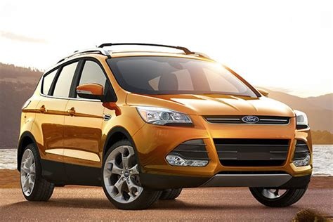 Ford Escape 2016 Reviews by 2016 Ford Escape Review