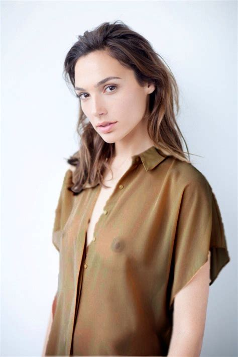 Gal Gadot Nude Photos And Videos Thefappening