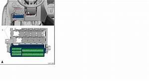 2013 Volkswagen Passat Fuse Diagram