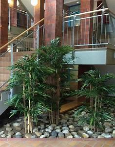 Pflanzen Im Treppenhaus : bepflanzung im becken akzente raumbegr nung ~ Orissabook.com Haus und Dekorationen