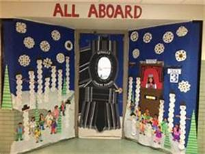 All Aboard POLAR Express on Pinterest