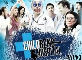 Childrens Hospital - Next Episode