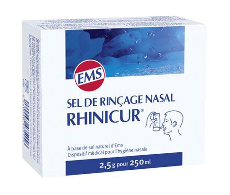 le de sel prix nasale sel de rin 231 age nasal rhinicur