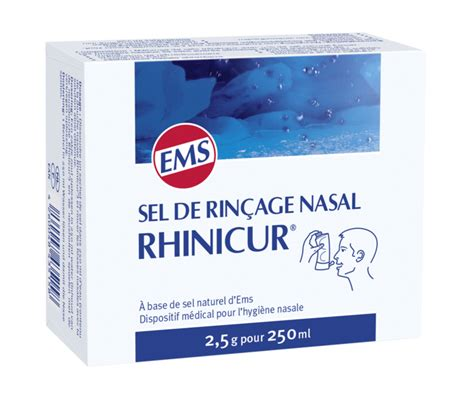 nasale sel de rin 231 age nasal rhinicur