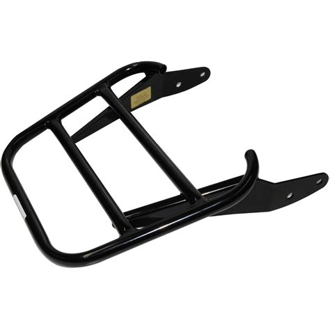 motorcycle luggage rack renntec carrier sports motorcycle luggage rack suzuki gsf