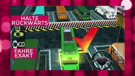 parkspiele trailer und spieletipps spielaffede youtube