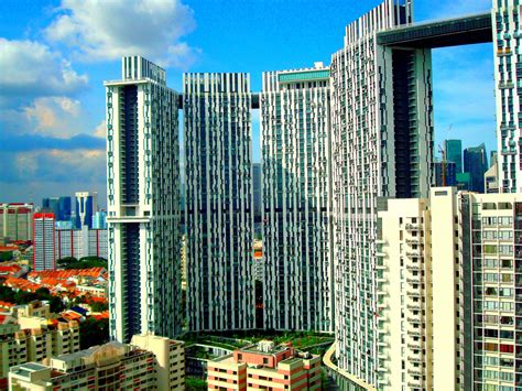 """Singapore's Housing Is """"seriously Unaffordable"""" According"""