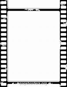 Film Strip Borders - ClipArt Best