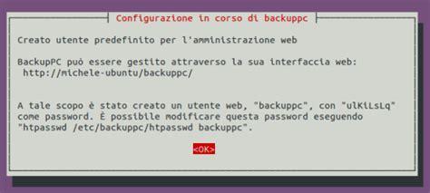 Automatizzare La Creazione Di Backup Nella Rete Locale Con