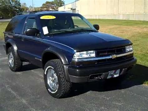 electric and cars manual 2000 chevrolet s10 navigation system the 2002 chevy blazer zr2 is now at kimberly car city j1110 youtube