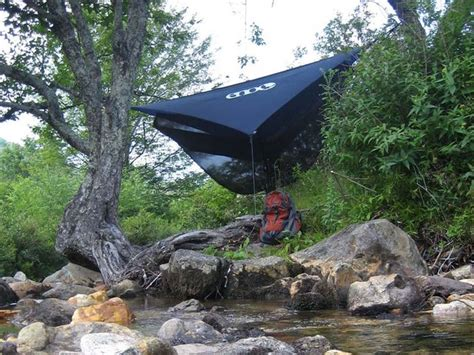 Eno One Link Hammock Shelter System by Desire This Eno One Link Hammock Shelter System
