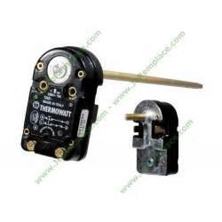 Thermostat Ballon D Eau Chaude : thermostat de chauffe eau achat vente de thermostat pour ~ Premium-room.com Idées de Décoration