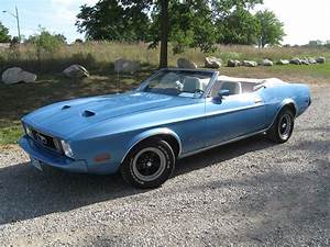 1973 Ford Mustang - Pictures - CarGurus