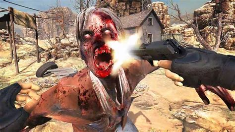 Top 6 Upcoming Zombie Games Of 2017 & 2018 (ps4, Xbox One