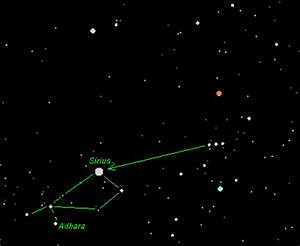 Sirius Star Map by the Dippers (page 3) - Pics about space