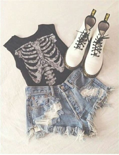 Hipster outfit on Tumblr