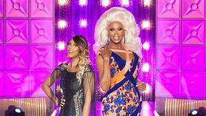 Emmys: 'RuPaul's Drag Race,' Shantay You Stay, 'DWTS ...