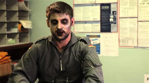 black ops  zombies  real life interview tank dempsey
