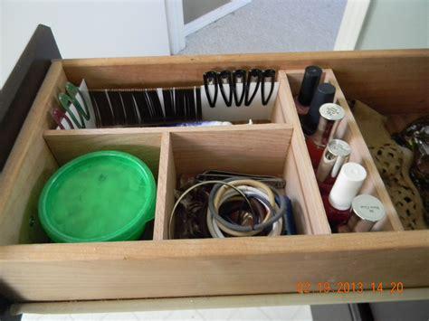 diy   drawer organizer      coupon