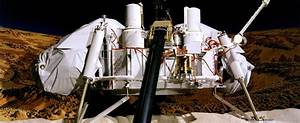 Viking 1 and 2   Missions   Astrobiology