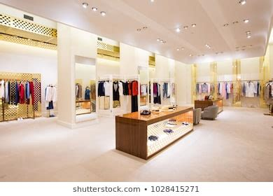 showroom interior images stock  vectors