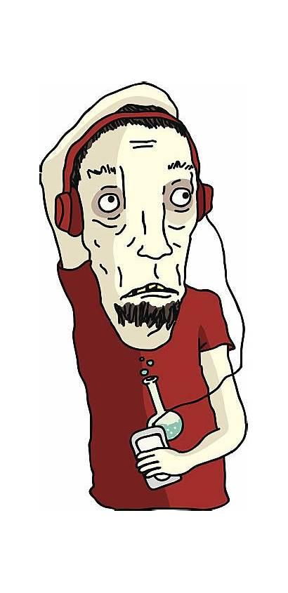 Meth Crystal Clip Vector Tweaker Illustrations Cartoons