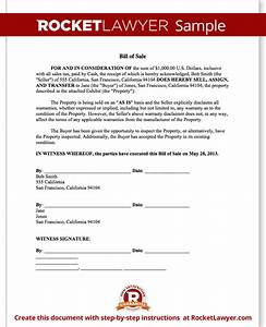 bill of sale form printable car vehicle bill of sale With for sale as is document