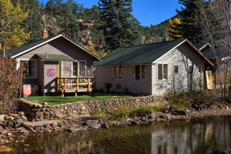 cabins in estes park colorado estes park colorado cabin rentals getaways all cabins