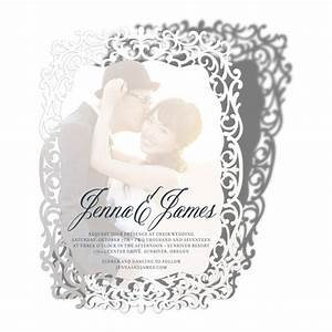 20 of the best laser cut wedding invitations articles With wedding paper divas laser cut invitations