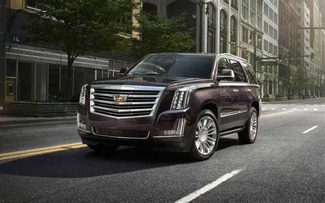 2018 Cadillac Escalade V Specs, Changes, Release Date