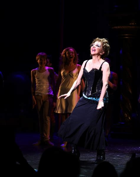 curtain call stamford pippin photo coverage spread a with pippin s