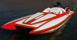 Pickle Fork Speed Boats For Sale Images