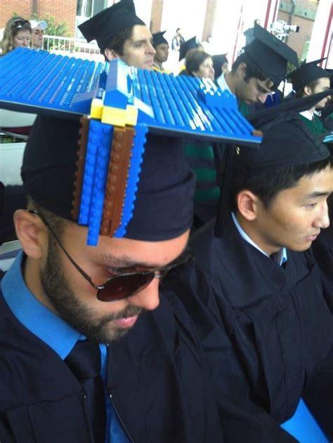 graduation decoration ideas for guys graduation caps gotten much more creative since i