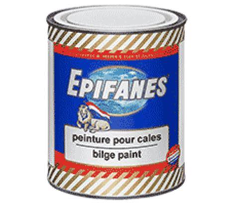 epifanes high quality bilge paint