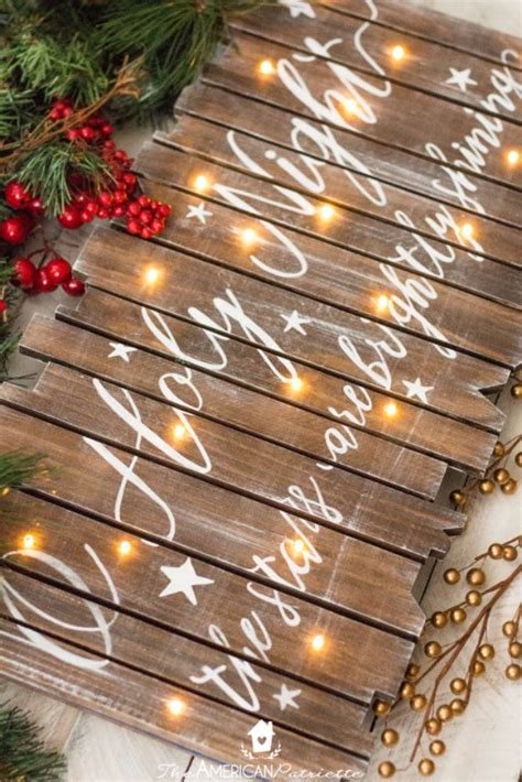 cheap rustic christmas decorations 38 best cheap diy decor ideas for the holidays