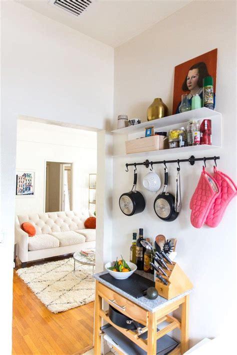 maximize  space   studio apartment