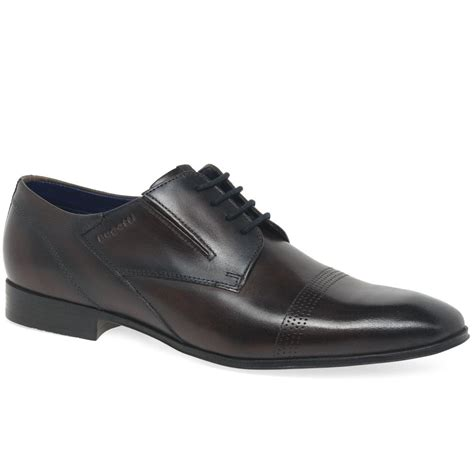 Shop our range of bugatti shoes, boots, and trainers here at charles clinkard. Bugatti Brandenburg Mens Formal Leather Derby Shoes   Charles Clinkard