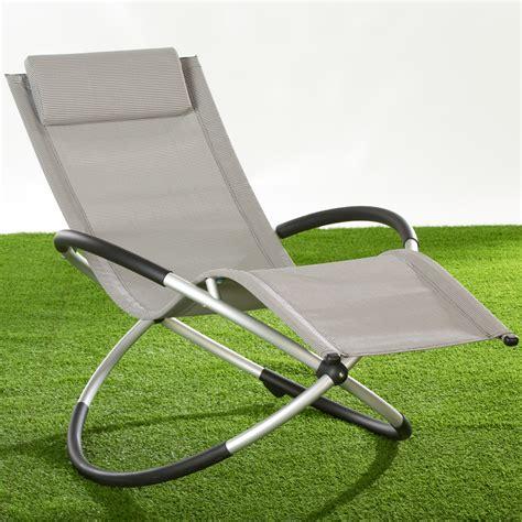 Gartenliege Schaukelliege Relaxliege Sonnenliege Liege