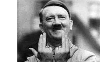 une nouvelle photo d adolf relance les th 233 ories du