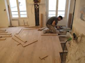 several suggestions for diy installing wooden flooring home design interiors home