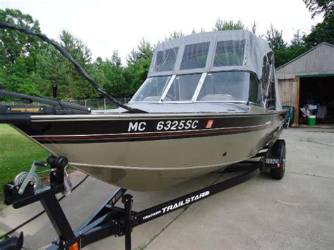 Bass Tracker Targa Boats For Sale by Bass Tracker Targa V17 2002 For Sale For 10 500 Boats