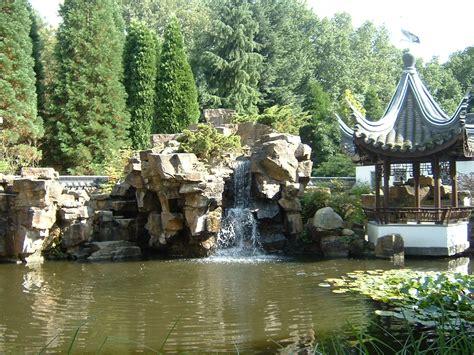 Botanischer Garten Der Ruhruniversität Bochum