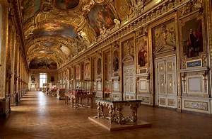 A Tid Bit Of Information Part Three The Louvre The